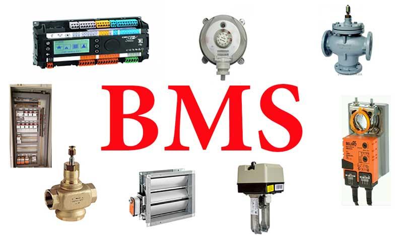 BMS Course - Building Management System Course