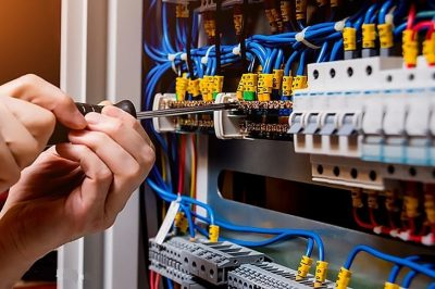 Electrical Practical Installations On-Site
